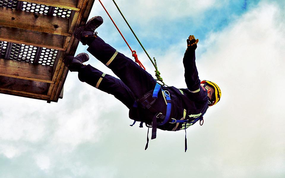 Pender Island Fire & Rescue Society