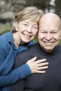 Bob and Diane