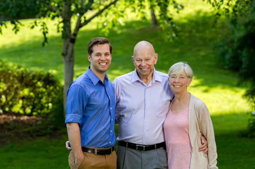 Photo courtesy of BC Cancer Foundation