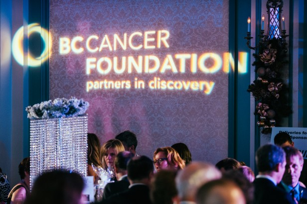 BC Cancer Foundation raises philanthropic dollars to benefit the important work done by the scientists of the BC Cancer Agency.