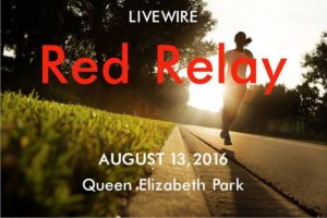 LiveWire Red Relay